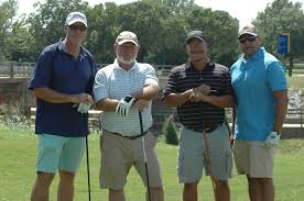 8th annual golf tournament successful for the association north