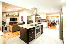 kitchen island with cooktop kitchen island with stove top island with stove image for