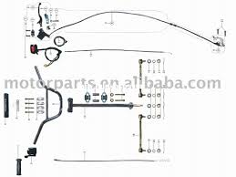 coolster 110 atv wiring schematic chinese 125cc atv wiring diagram