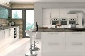 Vinyl Wrap Kitchen Cabinets High Gloss White Kitchen Cabinet Cornice U0026 Pelmet Vinyl Wrap