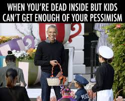 memes halloween just 12 relatable obama memes to prove that he u0027s the best her ie
