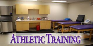 Athletic Training Tables Defiance College