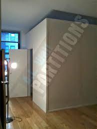 temporary walls nyc nyc temporary wall partitions tips advice temporary walls are