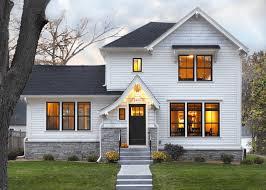 exterior home decoration 25 white exterior ideas for a bright modern home freshome com