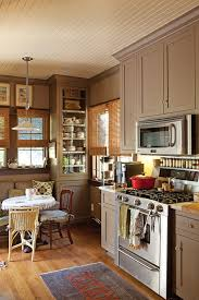 kitchen cottage ideas charming cottage kitchen the cottage journal