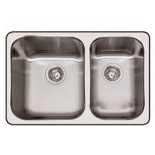 Abey Kitchen Sinks Abey 1 75l Brisbane Inset Brisbane Sink And Bowl Bunnings Warehouse