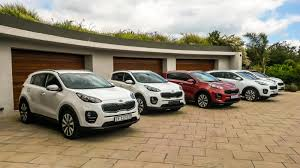 suv kia 2016 new kia sportage 2016 first drive cars co za