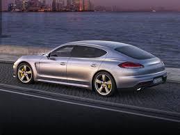 Porsche Panamera Colors - 2015 porsche panamera turbo in barrington il barrington porsche