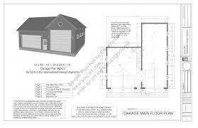 garage floor plans free building plan for garages exceptional best garage apartment plans
