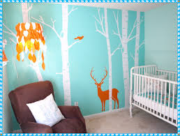 Nursery Wall Decals For Girls by Wall Decals For Nursery For Boys And Girls Wall Decals For