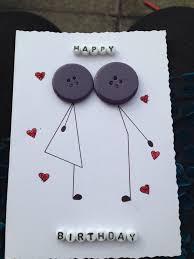 birthday cards for boyfriend handmade birthday cards for boyfriend infocard co