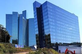 photos of the new mohegan sun hotel the boston globe