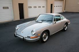 Porsche 911 Automatic - what makes this early semi automatic porsche 911 worth 286k