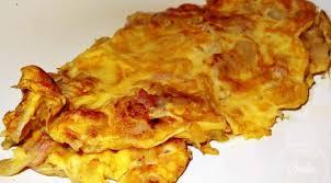 cuisine roborative omelette au chou caramélisé la tendresse en cuisine