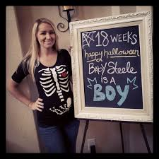Pregnancy Shirts For Halloween by Keeping My Cents October 2010