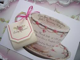 kitchen tea party invitation picgit com