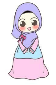 freebies doodle muslimah mulimah islamiah muslim