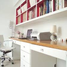 Built In Desk Diy Built In Desks Design Ideas