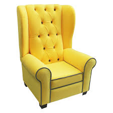 Damask Accent Chair Yellow Accent Chair Home Design By John