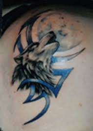 tribal wolf moon in 2017 photo pictures images and
