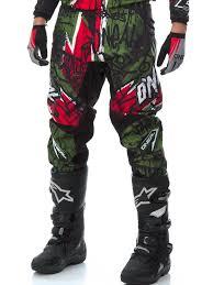 fox honda motocross gear men u0027s motocross pants freestylextreme united states
