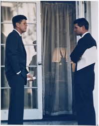 file president with attorney general president kennedy attorney