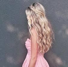 25 beautiful half up curls ideas on pinterest half up curled