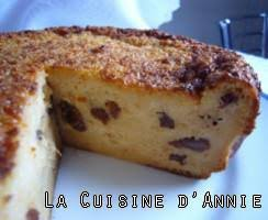 reste de cuisine recette pudding aux restes de gâteaux la cuisine familiale un