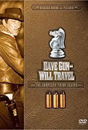 Seeking Episode 5 Imdb Gun Will Travel Ambush Tv Episode 1960 Imdb