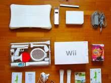 pedana wii prezzo nintendo wii giochi e console in lombardia kijiji annunci di ebay