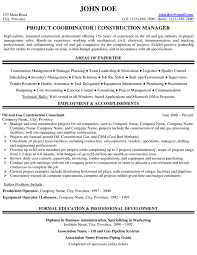 Diploma In Civil Engineering Resume Sample by Project Manager Resume Sample Expert Oil U0026 Gas Resume Samples