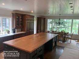 alder wood kitchen cabinets reviews alder wood kitchen island in newton pennsylvania