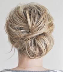 chignon mariage invitée à un mariage 12 idées de coiffures parfaites pour l occasion