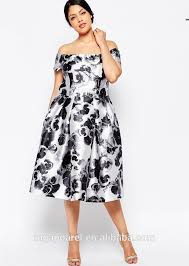 selling plus size women clothing women party wear off
