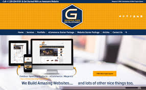 website design u0026 ecommerce georgia web development