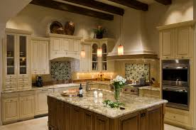 remodeled kitchens with islands simple design ideas of remodeling kitchen with brown color