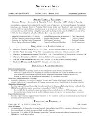 cpa resume sle resume of a cpa topshoppingnetwork