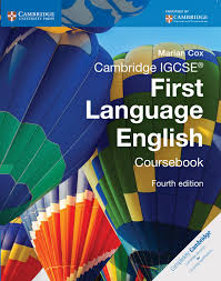 cambridge igcse first language english coursebook fourth edition