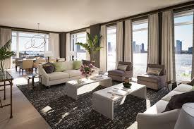 luxury tribeca condominium 70 vestry interiors