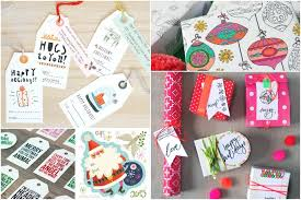 best gift wrap 20 of the most amazing free printable gift tags wrap