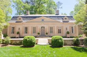 neoclassical home pavillion neoclassical manor 3 750 000 pricey pads
