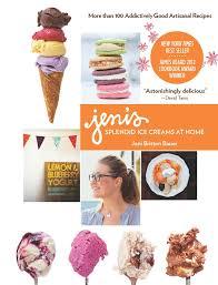jeni u0027s splendid ice creams at home jeni britton bauer