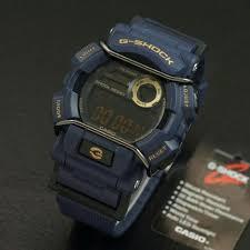 Jam Tangan Casio paling laku jam tangan casio gshock g shock gd 400 biru