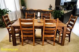 wood living room table dining room wood dining room tables luxury amish reclaimed wood