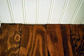 your own wood countertops the home