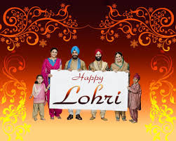Lohri Invitation Cards Lohri Festival Lohri Celebrations In India Lohri 2016