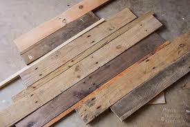 scrap wood shadow box frame pretty handy bloglovin