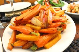 thanksgiving side dishes green beans and root vegetables be