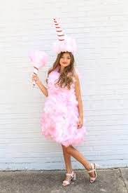 Food Costumes Kids Food Drink Cotton Candy Costume Kamri Noel Halloween Candy