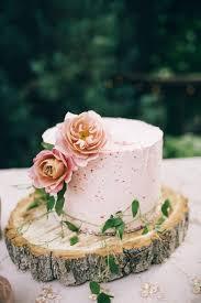 wedding cake ideas rustic fresh summer wedding cake ideas hey wedding